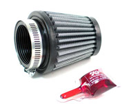 K&N R-1090 Universal Round Tapered Air Filter