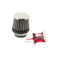 K&N RC-0790 Universal Round Tapered Air Filter