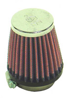 K&N RC-2290 Universal Round Tapered Air Filter