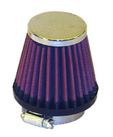 K&N RC-1070 Universal Round Tapered Air Filter