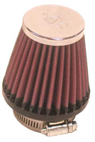 K&N RC-1090 Universal Round Tapered Air Filter