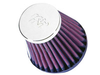 K&N RC-2580 Universal Round Tapered Air Filter
