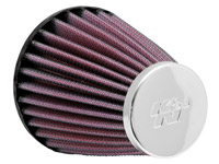 K&N RC-1200 Universal Round Tapered Air Filter