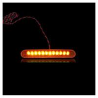 Custom Dynamics Knight Riderz Amber LED Light Bar