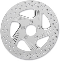 Performance Machine Element One-Piece Brake Rotor Front Left 11.5″