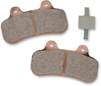 Jaybrake J-Six Ultra Six Piston Front Replacement Brake Pads