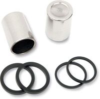 Caliper Rebuild Piston and Seals Kit Front
