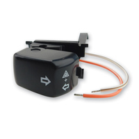 J&P Cycles® Right Turn Signal Switch