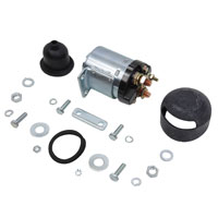 V-Twin Manufacturing Solenoid Repair Kit