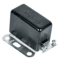 V-Twin Manufacturing Replica Delco Remy 3 Brush Relay