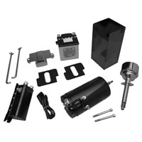 V-Twin Manufacturing 12-Volt Generator Regulator Conversion Kit
