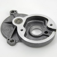 V-Twin Manufacturing Starter Shaft Housing Cover