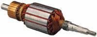 V-Twin Manufacturing 6V Generator Armature