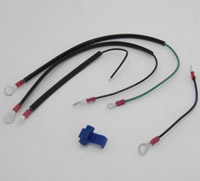 Bruce Linsday Company Wiring Harness Accessory Kit