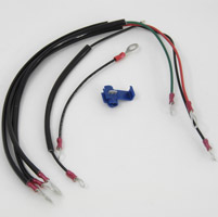 Wiring Harness Accessory Kit