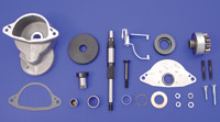 Prestolite Starter Shaft Kit