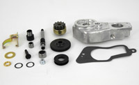 Hitachi Electric Starter Assembly Kit