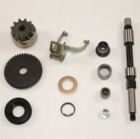 Electric Starter Assembly Kit