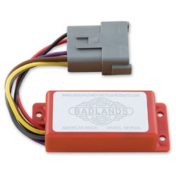 Badlands Turn Signal Canceler