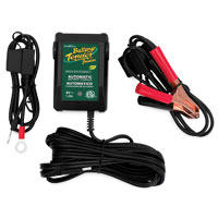 Battery Tender Jr for 6-volt Batteries
