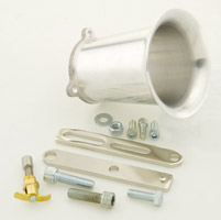 S&S Cycle Air Horn Kit