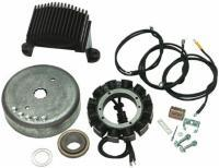 Cycle Electric 38 AMP Alternator Kit