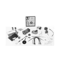 V-Twin Manufacturing Electric Start Kit