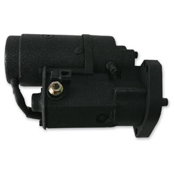 Terry Components 2.0KW Starter Motor