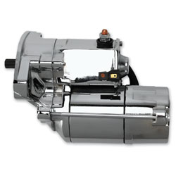 Terry Components 1.6 kW Starter Motor