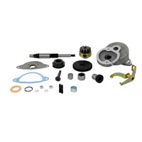 V-Twin Manufacturing Hitachi Starter Shaft Kit