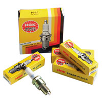 DCPR7E NGK Spark Plugs