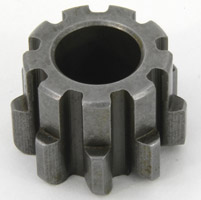 V-Twin Manufacturing Starter Jackshaft Assembly pinion gear