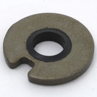 V-Twin Manufacturing Starter Jackshaft Assembly Thrust Washer