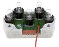 Thunder Heart Performance Plug in Driver