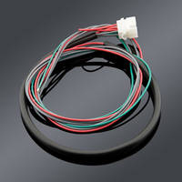 Bruce Linsday Company Taillight Wire Harness