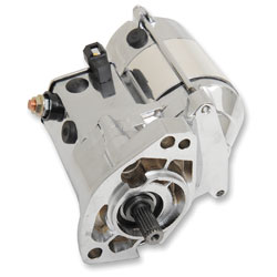 Terry Components 1.4KW Starter Motor