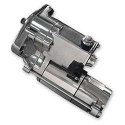 Terry Components 2.0 kW Starter Motor
