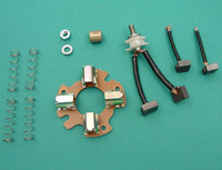 V-Twin Manufacturing Prestolite Complete Repair Kit