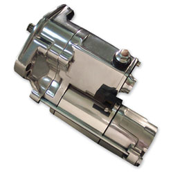 Terry Components 1.6KW Starter Motor