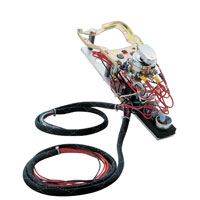 wiring harness kits j p cycles rh jpcycles com harley davidson radio wiring diagram harley davidson radio wiring diagram
