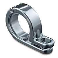 Kuryakyn 1-1/8″ to 1-1/4″ Universal P-clamp