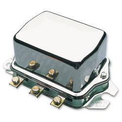 ACCEL Mechanical Regulator