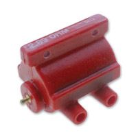 Twin Power Red High Performance Coil