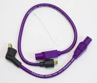 Purple Vintage Harley-Davidson Spark Plug Wires | J&P Cycles