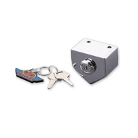 J&P Cycles® Ignition/Light Switch and Mount for Custom Use