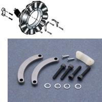J&P Cycles® Stator Mounting Kit