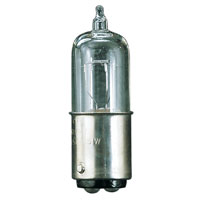 J&P Cycles® Halogen Taillight/Turn Signal Bulb