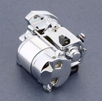 Spyke Starters 1.4 kW Super-Torque Starter for Big Twin