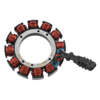 Compu-Fire Replacement 32-amp Stator