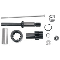 Spyke Starters 9-Tooth Jackshaft Kit